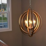 Hanging Foyer Light Fixtures