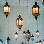 Hanging Lantern Light Fixtures