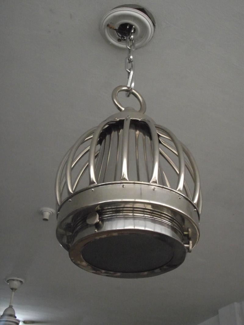 Hanging Nautical Light Fixtures