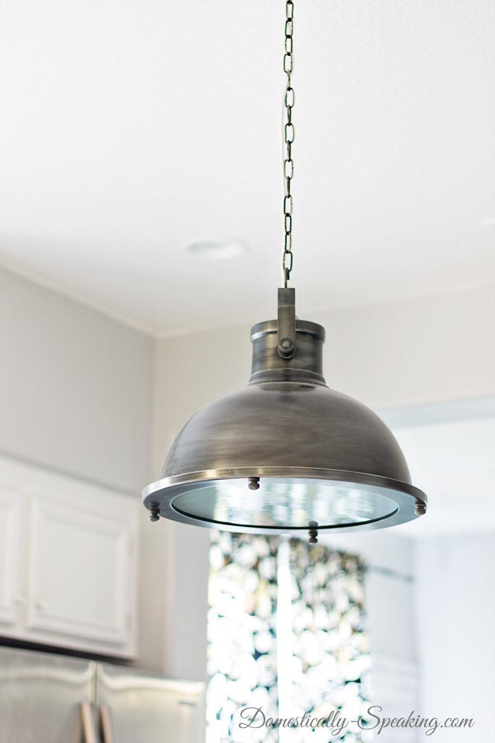 Hanging Nautical Lighting Fixtures
