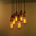 Hanging Retro Light Fixtures