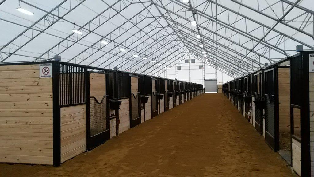Horse Barn Lighting Fixtures | Light Fixtures Design Ideas