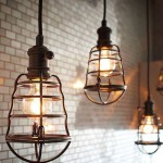 Industrial Vintage Lighting Fixtures