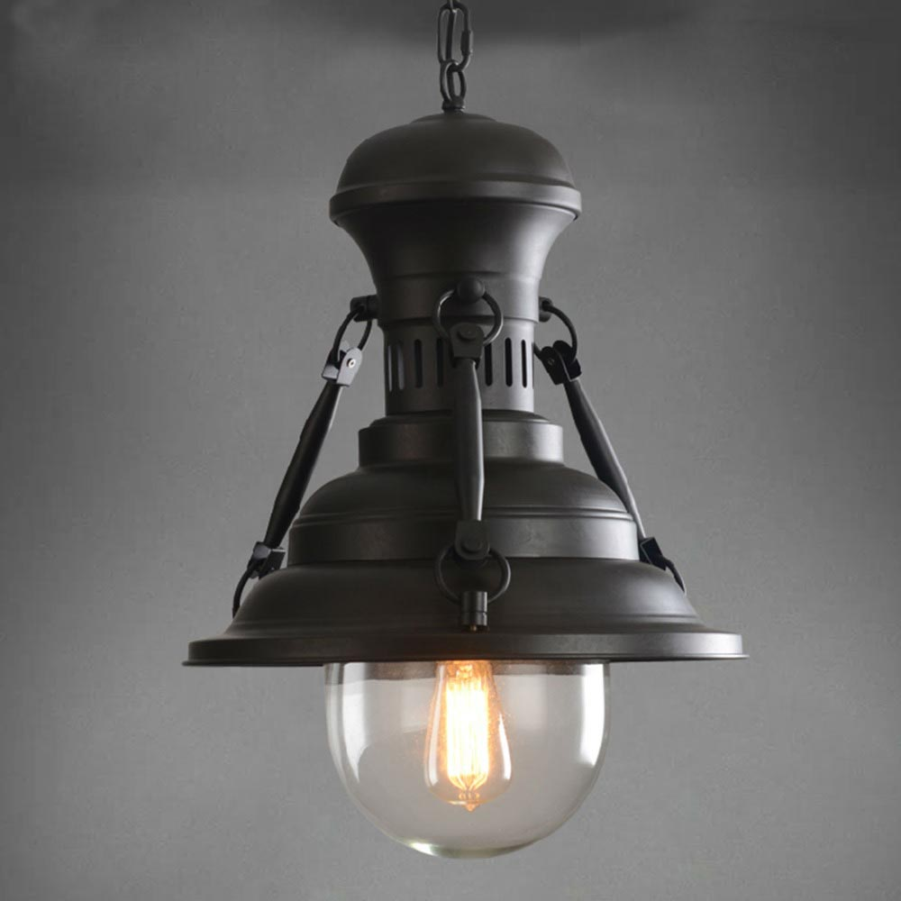 Iron pendant light fixture light fixtures design ideas for A lamp and fixture