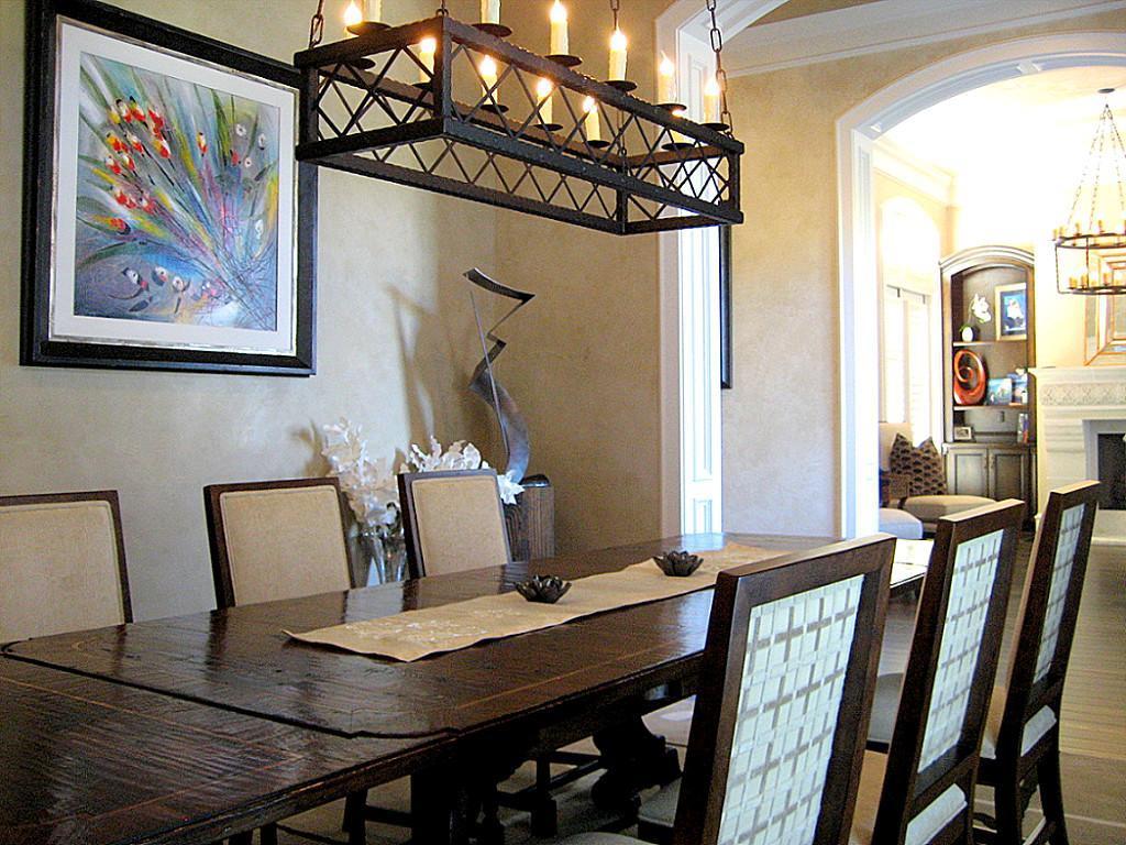 Kitchen Dining Light Fixtures