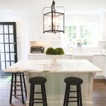 Kitchen Lantern Light Fixture