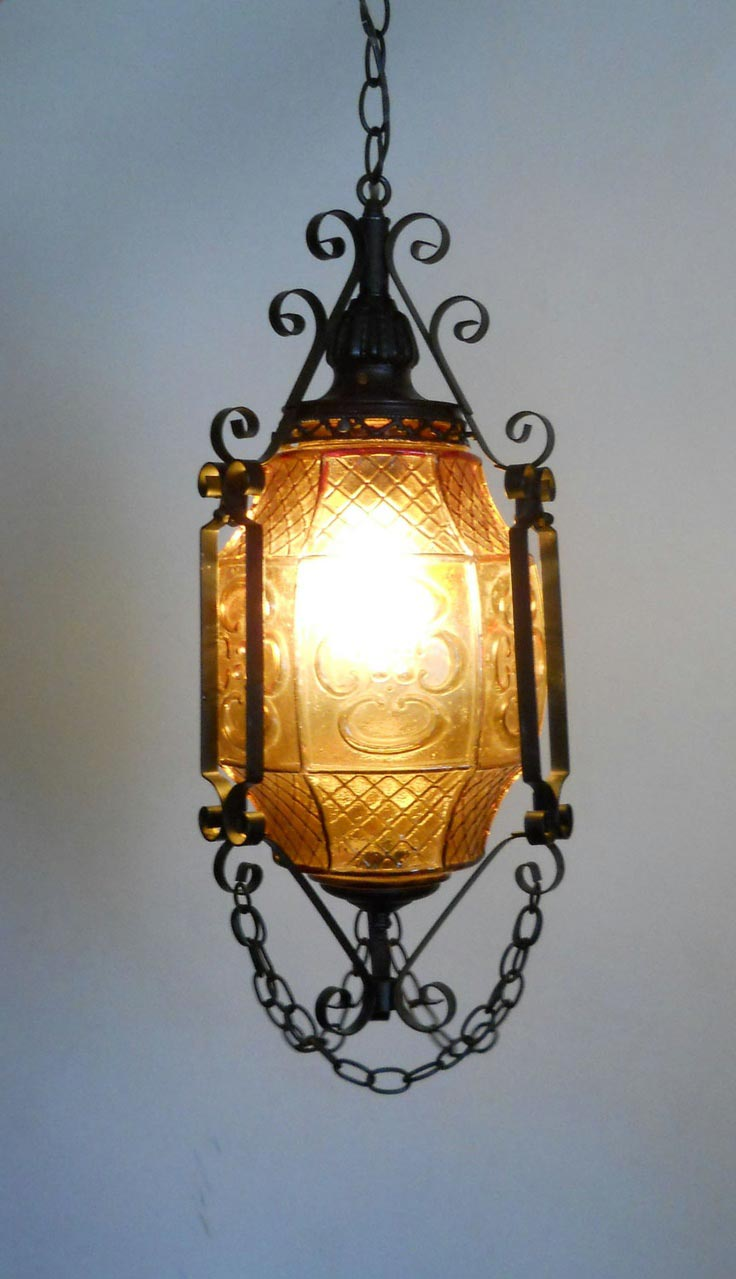 Lantern Pendant Light Fixture Light Fixtures Design Ideas