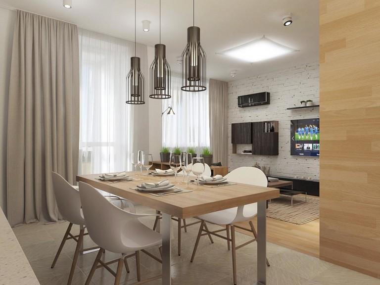 Light Fixtures Dining Room