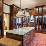 Light Fixtures for Closets