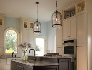 Light Fixtures for Foyers