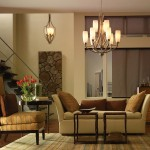 Light Fixtures Foyer Contemporary
