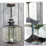 Light Fixtures Lantern Style