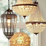 Light Fixtures Pottery Barn