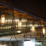 Light Fixtures Vintage Style