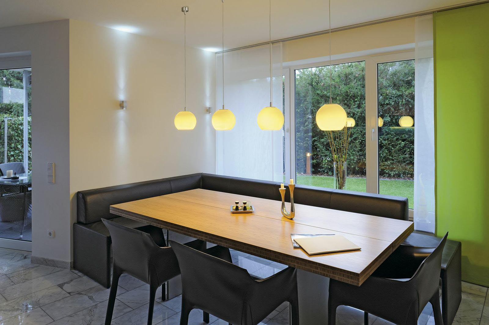 Modern Dining Lighting Fixtures