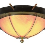 Nautical Ceiling Light Fixture