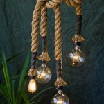 Nautical Interior Light Fixtures