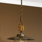 Nautical Style Light Fixtures