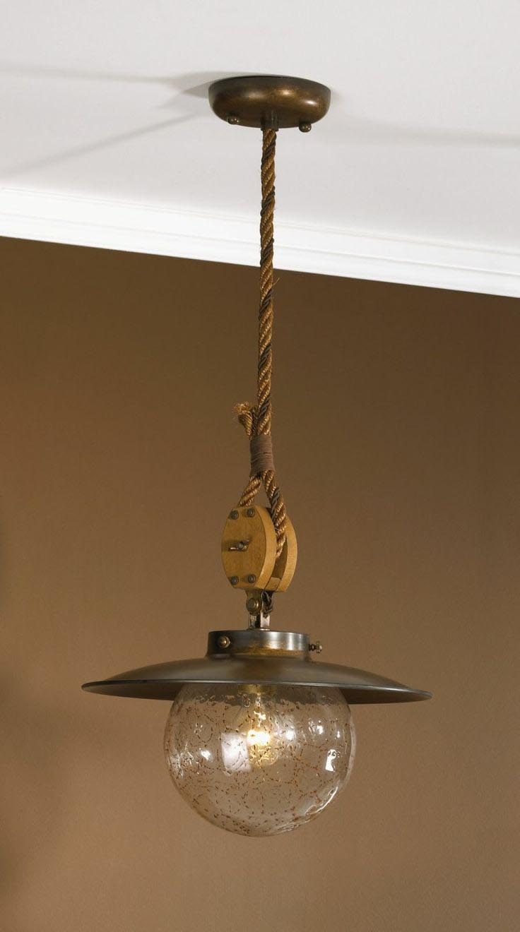 Nautical Style Light Fixtures Light Fixtures Design Ideas