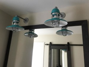 Nautical Vanity Light Fixture
