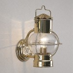Nautical Wall Lighting Fixtures