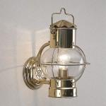 Nautical Wall Lighting Fixtures