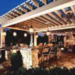 Outdoor Bar Lighting Fixtures