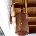Outdoor Copper Light Fixtures