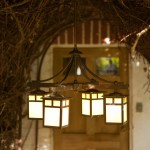 Outdoor Iron Lighting Fixtures