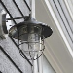 Outdoor Light Fixture Nautical
