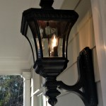 Outdoor Light Fixtures Lantern