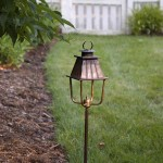 Outdoor Lighting Copper Fixtures