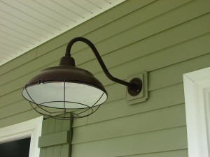 Outside Barn Lighting Fixtures