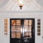 Pineapple Foyer Light Fixture