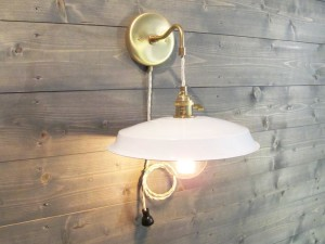 Pottery Barn Light Fixture