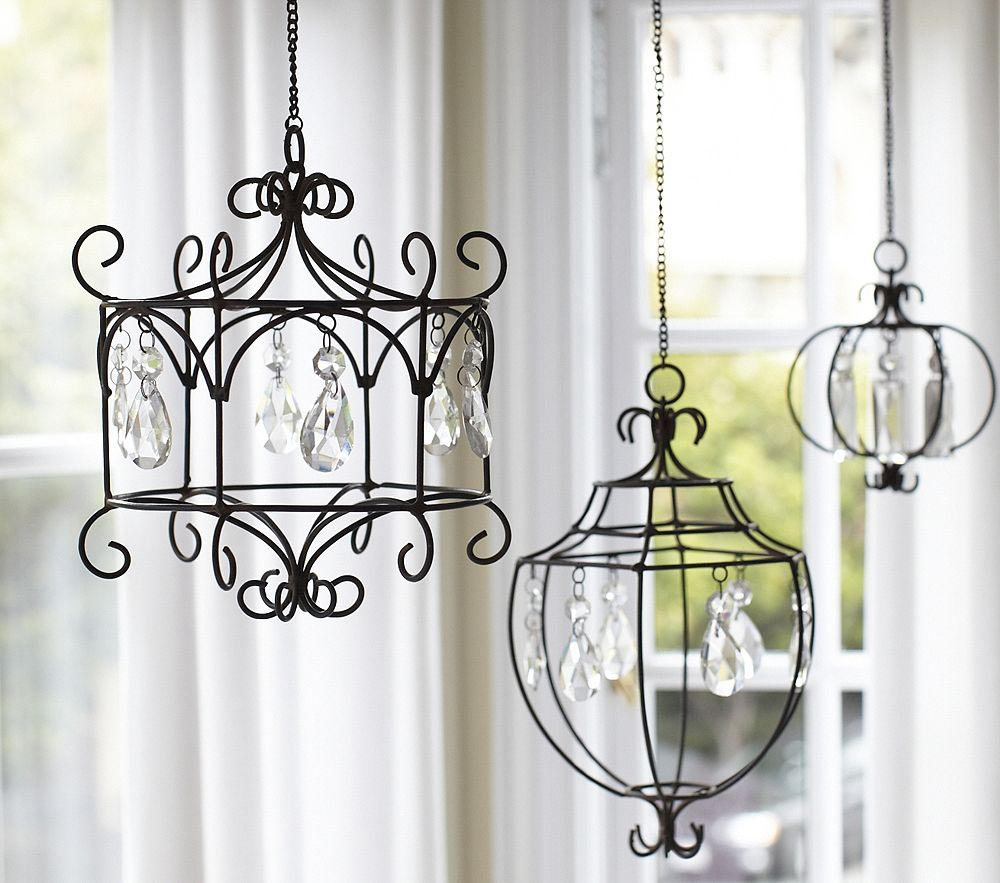 Pottery Barn Lighting Fixtures