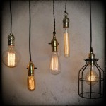 Retro Bath Light Fixtures