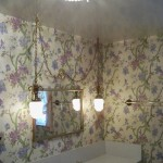 Retro Bath Lighting Fixtures