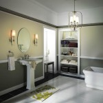 Retro Bathroom Lighting Fixtures