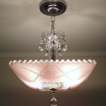 Retro Ceiling Lighting Fixtures