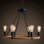 Retro Industrial Lighting Fixtures