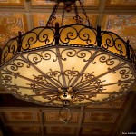 Rod Iron Lighting Fixtures