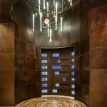 Rustic Foyer Light Fixtures