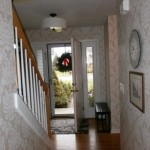 Small Foyer Lighting Fixtures
