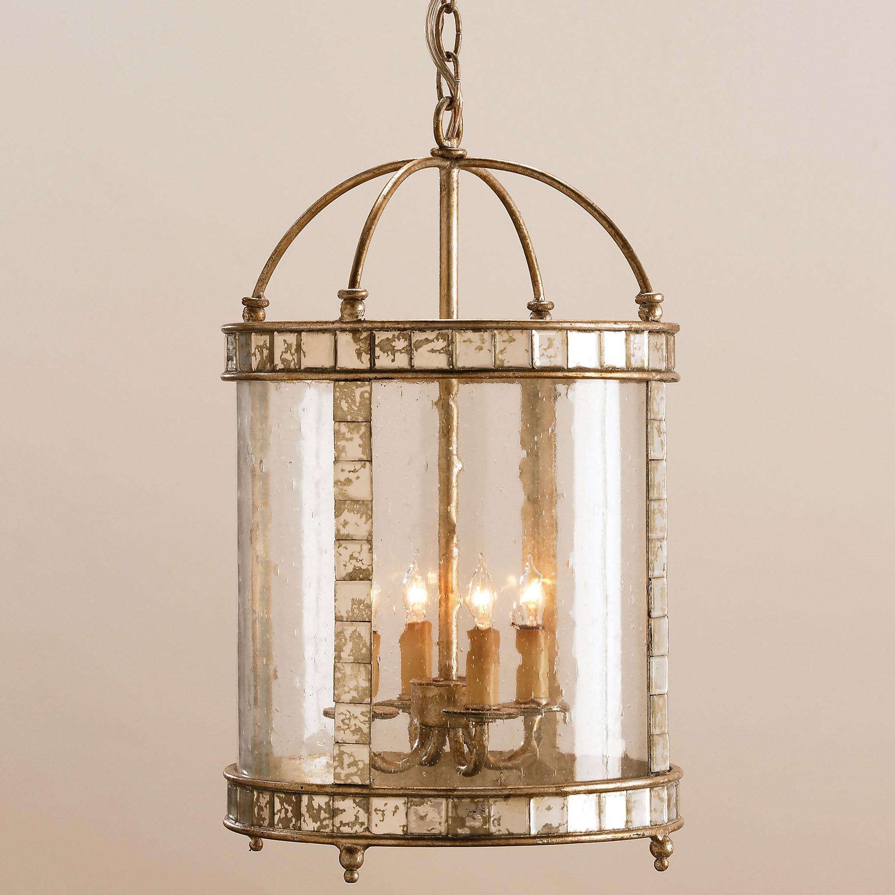 Small Lantern Light Fixtures