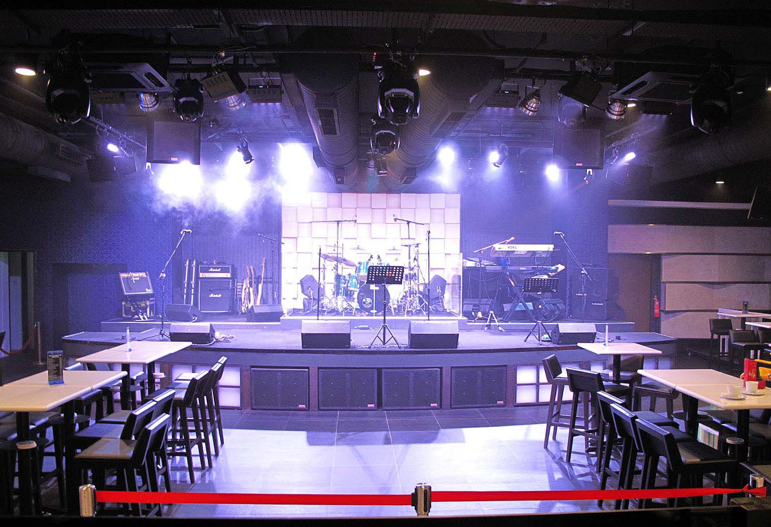 Stage Bar Lighting Fixtures