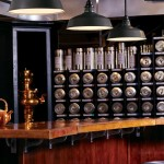 Vintage Bar Light Fixtures
