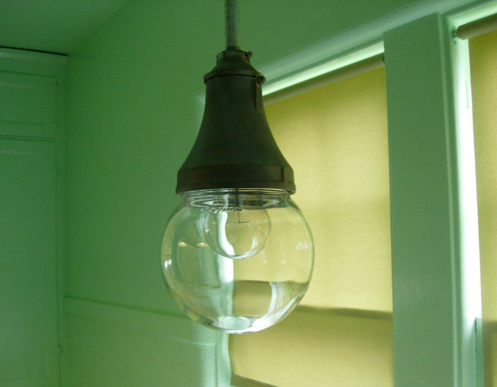 Vintage Barn Lighting Fixtures