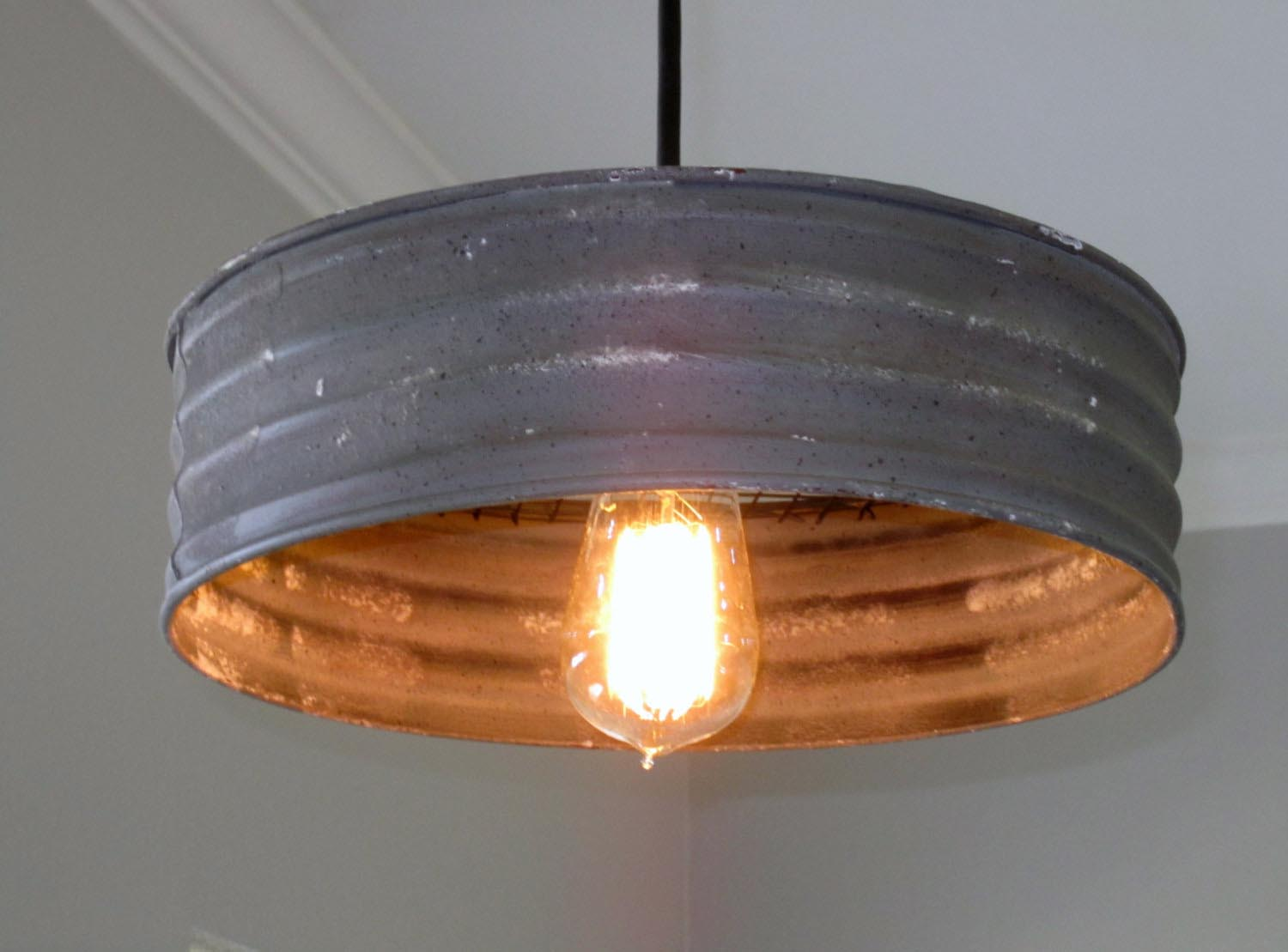 Vintage Ceiling Light Fixtures