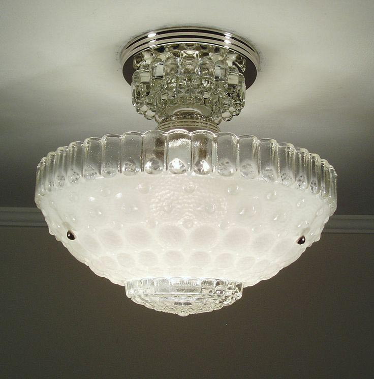 Vintage Ceiling Lights Fixtures